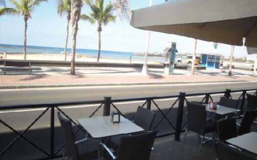 Venta de local comercial en Arrecife