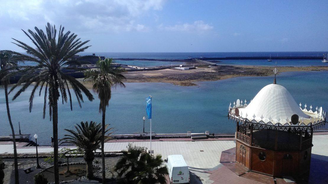 Venta de piso en el centro de Arrecife