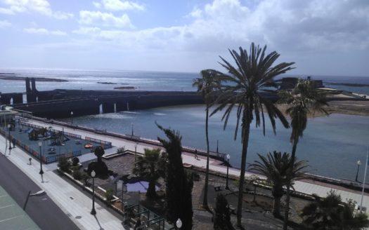 Venta de piso en Arrecife centro