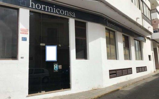 Local comercial en alquiler en Arrecife