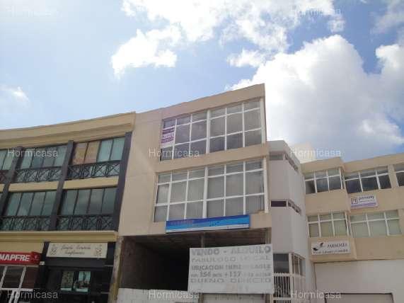 Alquiler de oficina en Arrecife