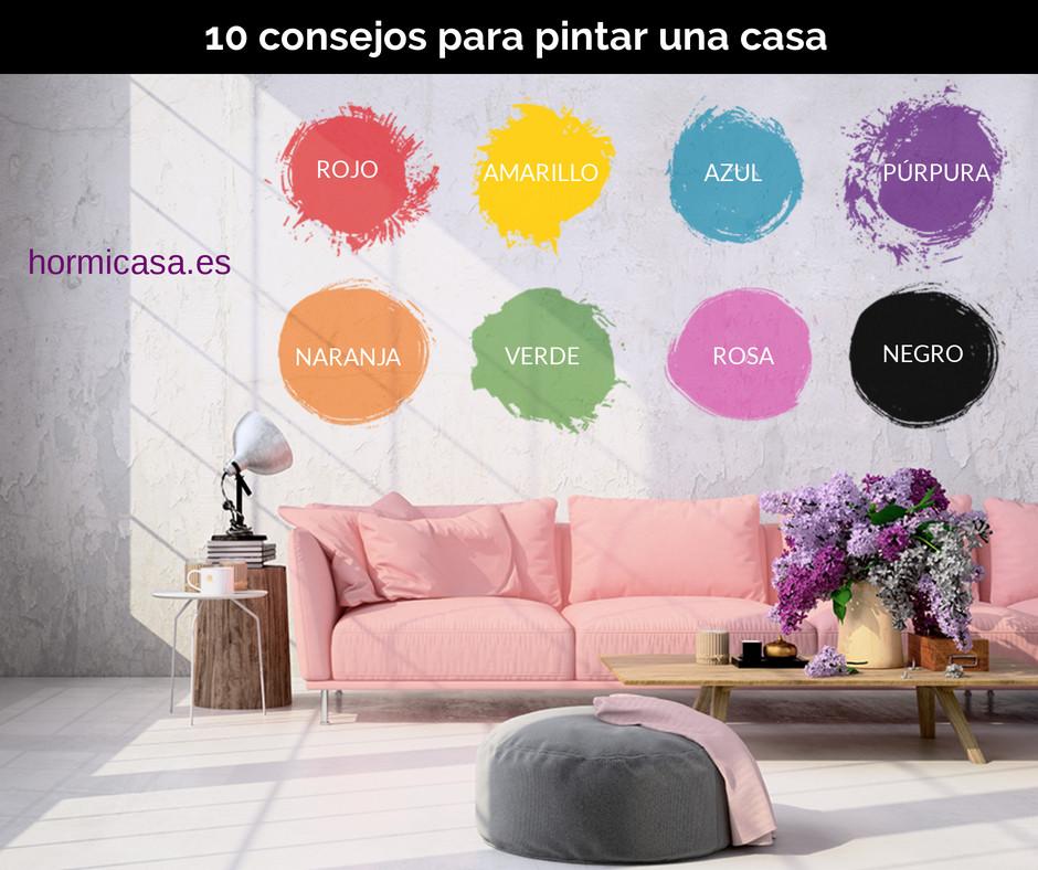 pintar casa Lanzarote