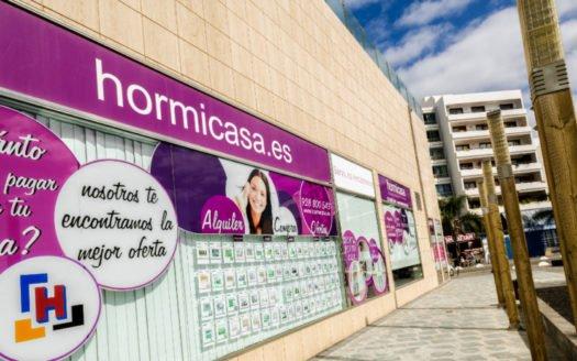 Hormicasa real estate