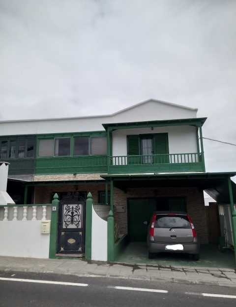 Venta de casa en La Vegueta Tinajo