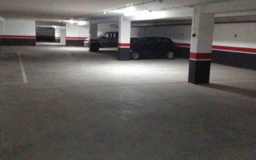 Venta de Plaza de Garaje en Arrecife