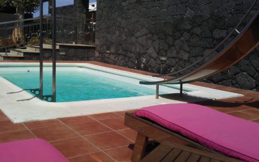 Immobilien Hormicasa auf Lanzarote |