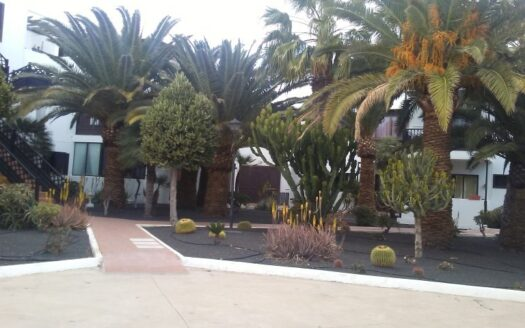 Venta de dúplex adosado en Costa Teguise