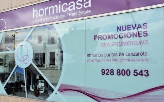 mercado inmobiliario Lanzarote
