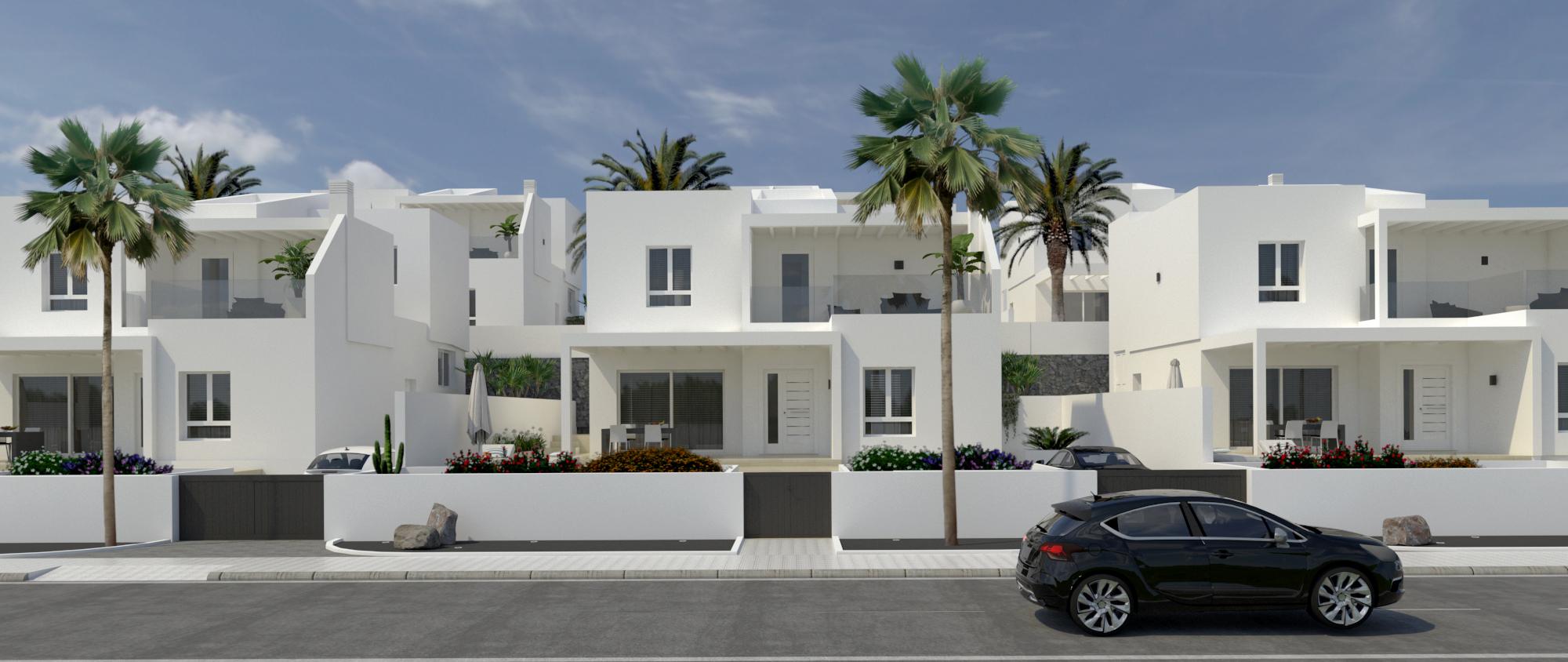 Nueva Promoción Lanzarote