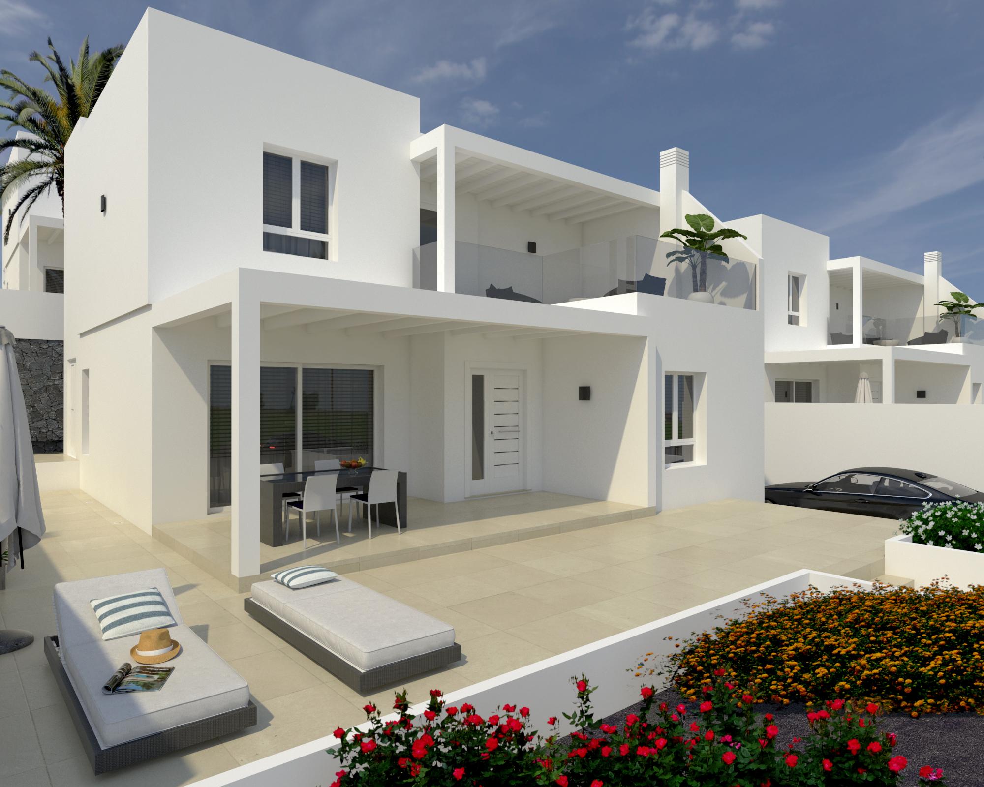 Nueva promoción venta Lanzarote