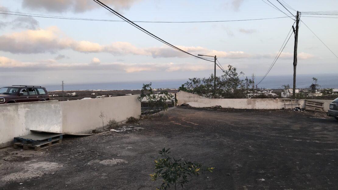 venta almacén en Lanzarote