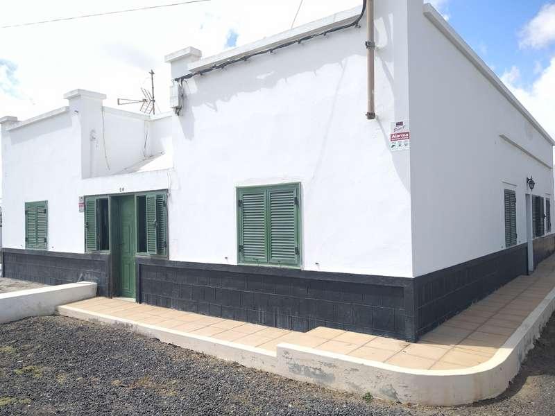 Casa de pueblo en venta en Tahíche