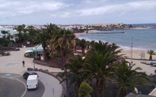Venta de apartamento y estudio en Costa Teguise