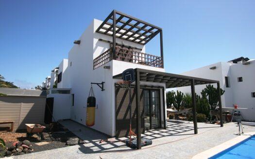 Venta de chalets indepndiente en Costa Teguise