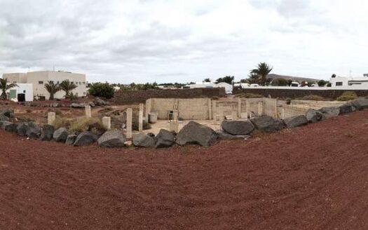Solar en venta en Playa Blanca