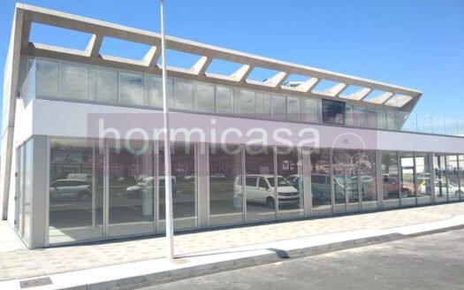 Alquiler de local comercial en Playa Honda