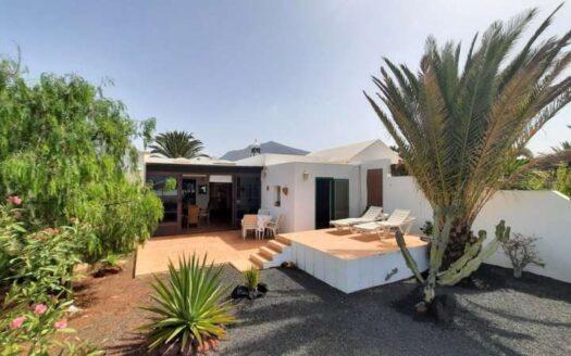 Venta de bungalow en Playa Blanca