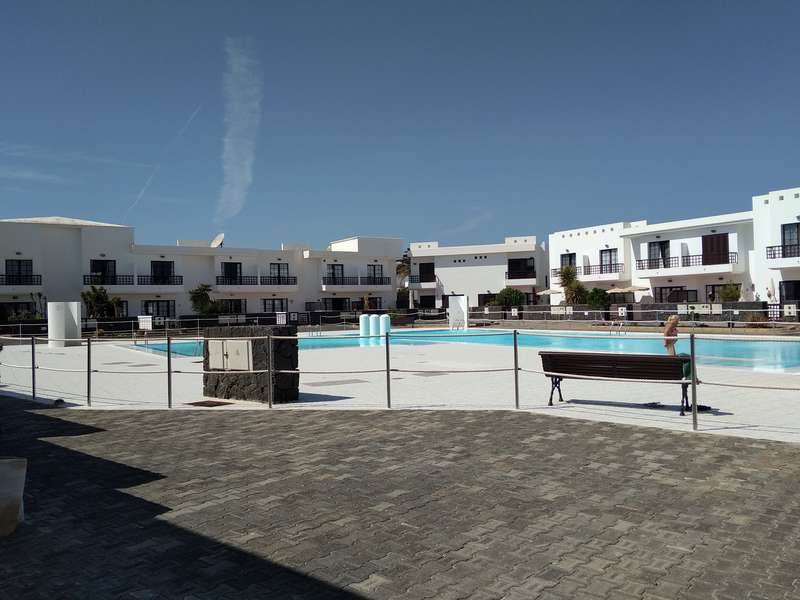 Triplex en venta en Costa Teguise