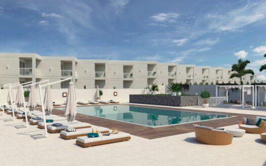 Venta de apartamentos en Costa Teguise