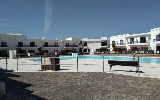 Duplex adosado en venta en Costa Teguise
