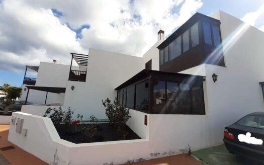 Dúplex en venta en Costa Teguise