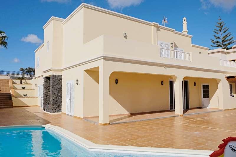 Villa en venta zona el Cable Arrecife