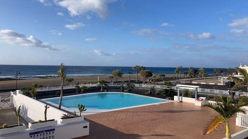 Alquiler de apartamento en Puerto del Carmen